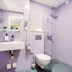 Отель Point Швеция, Стокгольм - 1 отзыв об отеле, цены и фото номеров - забронировать отель Point онлайн ванная фото 2