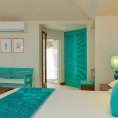 Отель Adaaran Select Hudhuranfushi Остров Гасфинолу фото 2