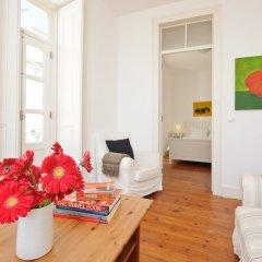 Отель Portugal Ways Lisbon City Apartments Португалия, Лиссабон - отзывы, цены и фото номеров - забронировать отель Portugal Ways Lisbon City Apartments онлайн комната для гостей фото 4