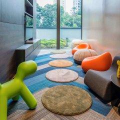 Отель Novotel Singapore on Stevens детские мероприятия фото 2