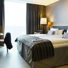Отель Scandic Continental комната для гостей фото 5