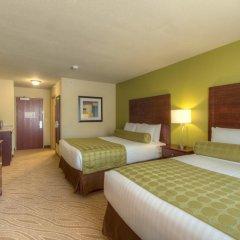 Отель Cobblestone Inn & Suites – St. Mary's комната для гостей фото 3
