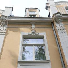 Отель Ferdinandhof Apart-Hotel Чехия, Карловы Вары - отзывы, цены и фото номеров - забронировать отель Ferdinandhof Apart-Hotel онлайн удобства в номере фото 2