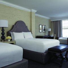 Отель Marriott Vacation Club Pulse at The Mayflower, Washington DC комната для гостей фото 3
