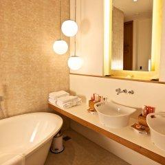 Отель Hollmann Beletage Design & Boutique ванная фото 2