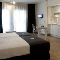 Отель Quo Eraso Aparthotel комната для гостей