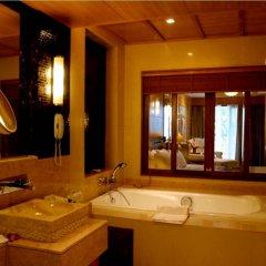 Отель Royal Cliff Beach Terrace Hotel Таиланд, Паттайя - отзывы, цены и фото номеров - забронировать отель Royal Cliff Beach Terrace Hotel онлайн ванная фото 2