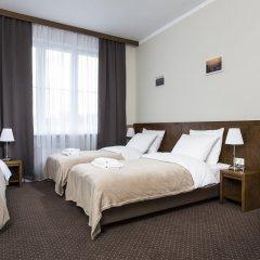 Отель Daniel Griffin Aparthotel by Artery Hotels Польша, Краков - 2 отзыва об отеле, цены и фото номеров - забронировать отель Daniel Griffin Aparthotel by Artery Hotels онлайн фото 3