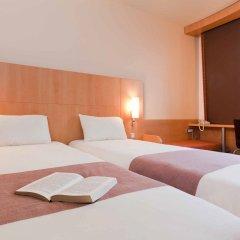 Отель ibis Zurich City West комната для гостей