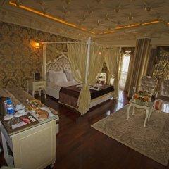 DeLuxe Golden Horn Sultanahmet Hotel удобства в номере фото 2