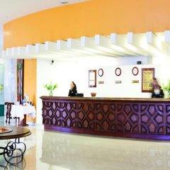 Hotel Misión Guadalajara Carlton интерьер отеля фото 2