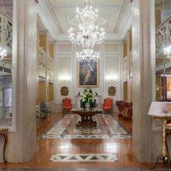 Baglioni Hotel Luna интерьер отеля фото 5