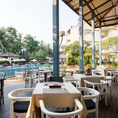 Отель Krabi La Playa Resort питание фото 2