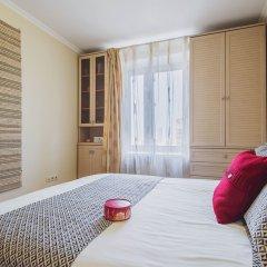 Апартаменты GM Apartment Ukrainskiy Bulvar 6 комната для гостей фото 2