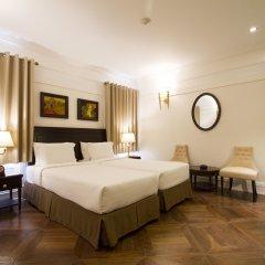 Отель Silk Path Boutique Hanoi комната для гостей фото 2