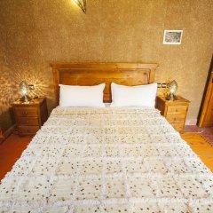 Отель Riad Soleil du Monde Марокко, Загора - отзывы, цены и фото номеров - забронировать отель Riad Soleil du Monde онлайн комната для гостей фото 3