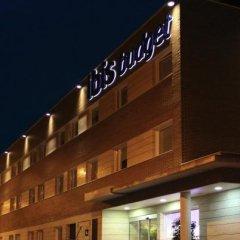 Отель Ibis Budget Madrid Centro Las Ventas фото 3