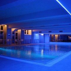 Отель Plus Berlin бассейн