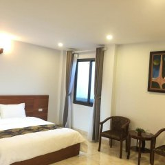 Отель An Hotel Вьетнам, Ханой - отзывы, цены и фото номеров - забронировать отель An Hotel онлайн комната для гостей фото 4