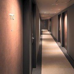 Отель Nest Hotel Tokyo Hanzomon Япония, Токио - отзывы, цены и фото номеров - забронировать отель Nest Hotel Tokyo Hanzomon онлайн интерьер отеля фото 2