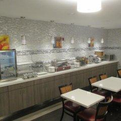 Отель Comfort Suites Hilliard Хиллиард питание фото 2