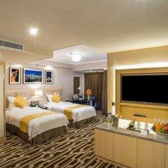 Metropark Hotel Macau комната для гостей фото 5