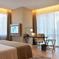 Отель Fraser Suites Guangzhou Китай, Гуанчжоу - отзывы, цены и фото номеров - забронировать отель Fraser Suites Guangzhou онлайн фото 3