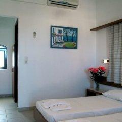 Апартаменты Kiriakos Apartments комната для гостей фото 4