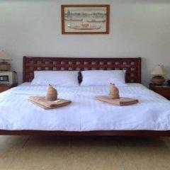 Отель Elephant Guesthouse Паттайя комната для гостей фото 3