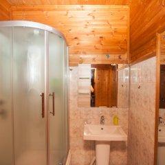 Гостиница Kvart Boutique Kiyevskiy ванная фото 2