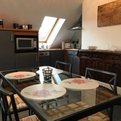Отель Exclusive Flats In Brussels Grand-Place в номере фото 2