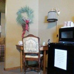 Отель Simmer Motel США, Вамего - отзывы, цены и фото номеров - забронировать отель Simmer Motel онлайн