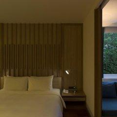 Отель X2 Vibe Phuket Patong 4* Стандартный номер разные типы кроватей фото 12