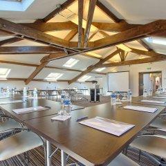 Отель Best Western Lakmi hotel Франция, Ницца - 9 отзывов об отеле, цены и фото номеров - забронировать отель Best Western Lakmi hotel онлайн питание фото 2