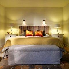 Гостиница Рокко Форте Астория 5* Номер Classic с двуспальной кроватью фото 11