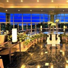 Отель Sunshine Resort Intime Sanya бассейн