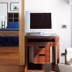 Отель Eurostars Gran Valencia Испания, Валенсия - 2 отзыва об отеле, цены и фото номеров - забронировать отель Eurostars Gran Valencia онлайн удобства в номере фото 2