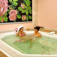 Отель VIETSOVPETRO Далат бассейн