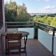 Отель Aparthotel del Golf балкон