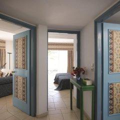 Отель Rodos Princess Beach Родос комната для гостей фото 2