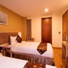 GK Central Hotel комната для гостей фото 3