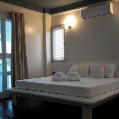 Отель Mecasa Hotel Филиппины, остров Боракай - отзывы, цены и фото номеров - забронировать отель Mecasa Hotel онлайн комната для гостей фото 2