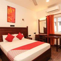 Отель Alfred Court Accommodation Шри-Ланка, Коломбо - отзывы, цены и фото номеров - забронировать отель Alfred Court Accommodation онлайн комната для гостей фото 3