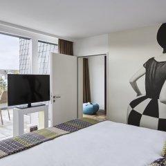 Hotel Indigo Düsseldorf - Victoriaplatz удобства в номере