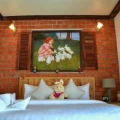 Swiss Hotel Pattaya сейф в номере