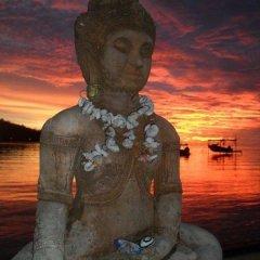 Отель Bora Bora Bungalove Французская Полинезия, Бора-Бора - отзывы, цены и фото номеров - забронировать отель Bora Bora Bungalove онлайн фото 23
