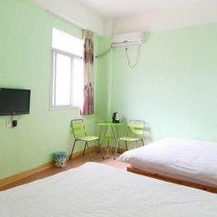 Отель Venice Apartment Китай, Сямынь - отзывы, цены и фото номеров - забронировать отель Venice Apartment онлайн комната для гостей фото 3