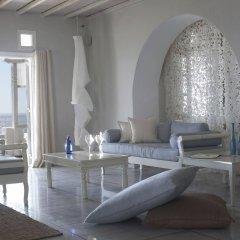 Porto Mykonos Hotel комната для гостей фото 2