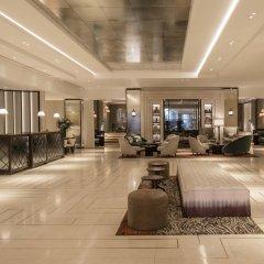Отель JW Marriott Grosvenor House London интерьер отеля фото 2