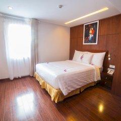Отель Calm Seas Нячанг комната для гостей фото 4